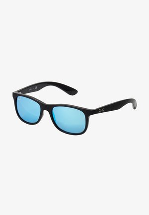 JUNIOR SQUARE - Gafas de sol - black