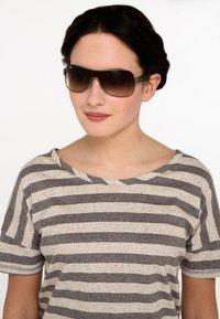 Ray-Ban - Gafas de sol - brown - 0
