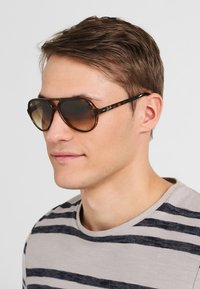Ray-Ban - Solbriller - brown - 0