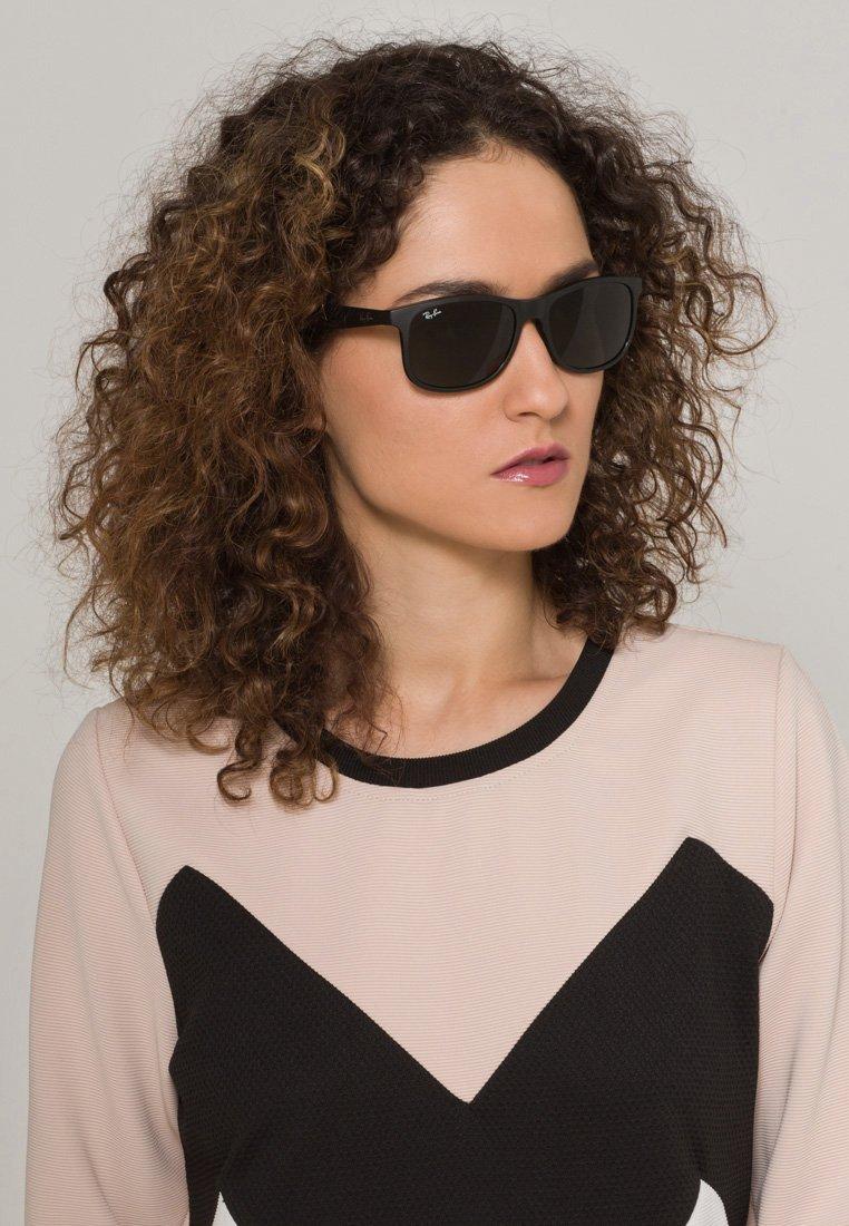 Ray-Ban - ANDY  - Sunglasses - schwarz