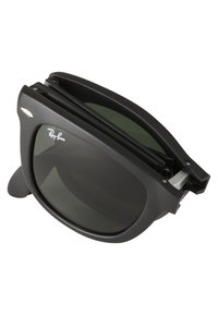 Ray-Ban - FOLDING WAYFARER - Occhiali da sole - black - 6