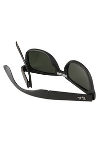Ray-Ban - FOLDING WAYFARER - Occhiali da sole - black - 5