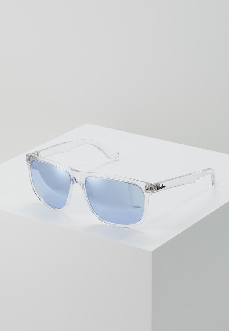 Ray-Ban - Solbriller - blue flash/silver-coloured