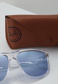 Ray-Ban - Solglasögon - blue flash/silver-coloured - 3