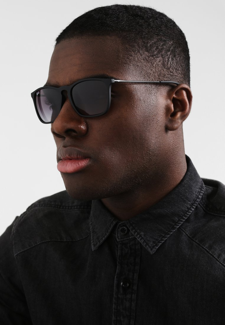 Ray-Ban - CHRIS - Solbriller - black