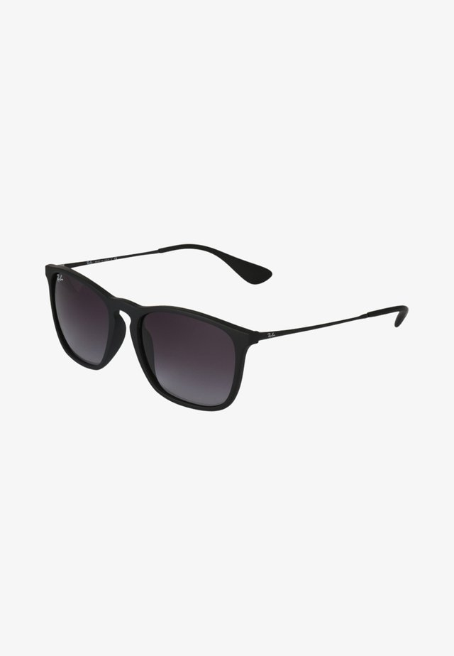 CHRIS - Gafas de sol - black