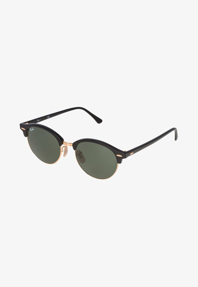 CLUBROUND - Gafas de sol - black