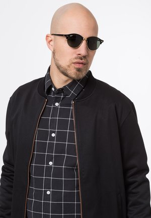 CLUBROUND - Sonnenbrille - black