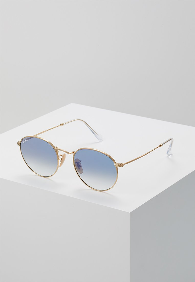Lunettes Ray ban coloured SoleilGold De wvN80mn