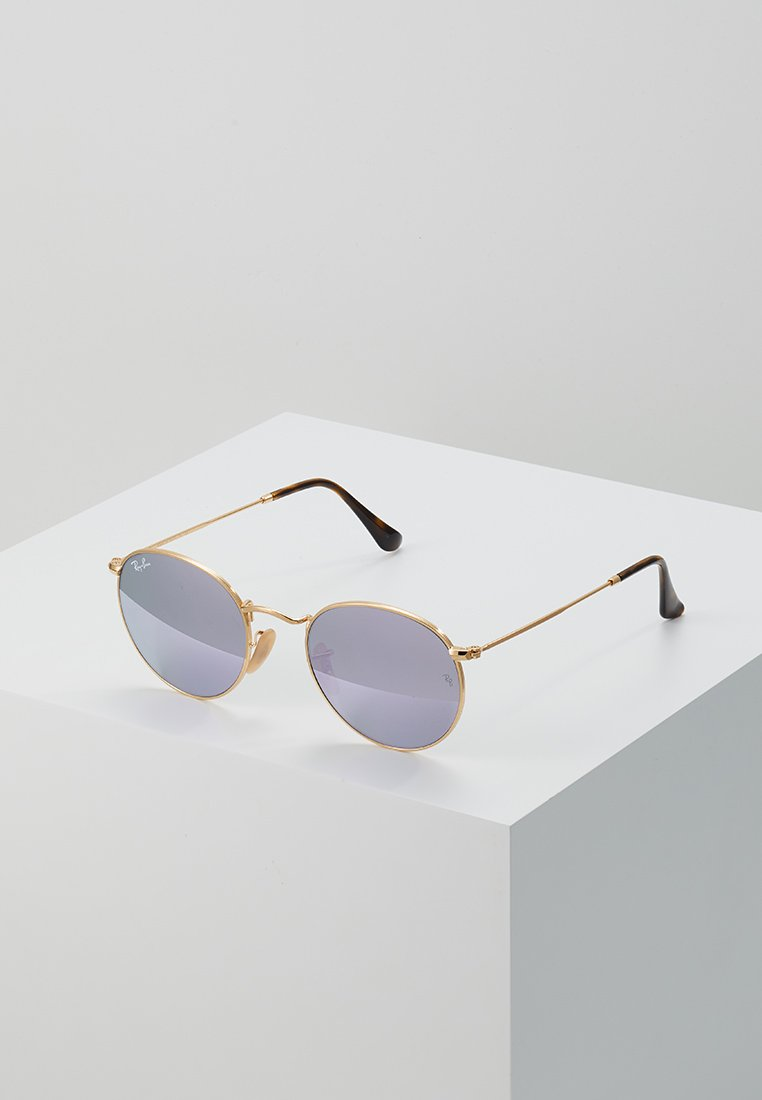 Ray-Ban - Okulary przeciwsłoneczne - wisteria flash