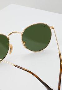 Ray-Ban - Okulary przeciwsłoneczne - wisteria flash - 2