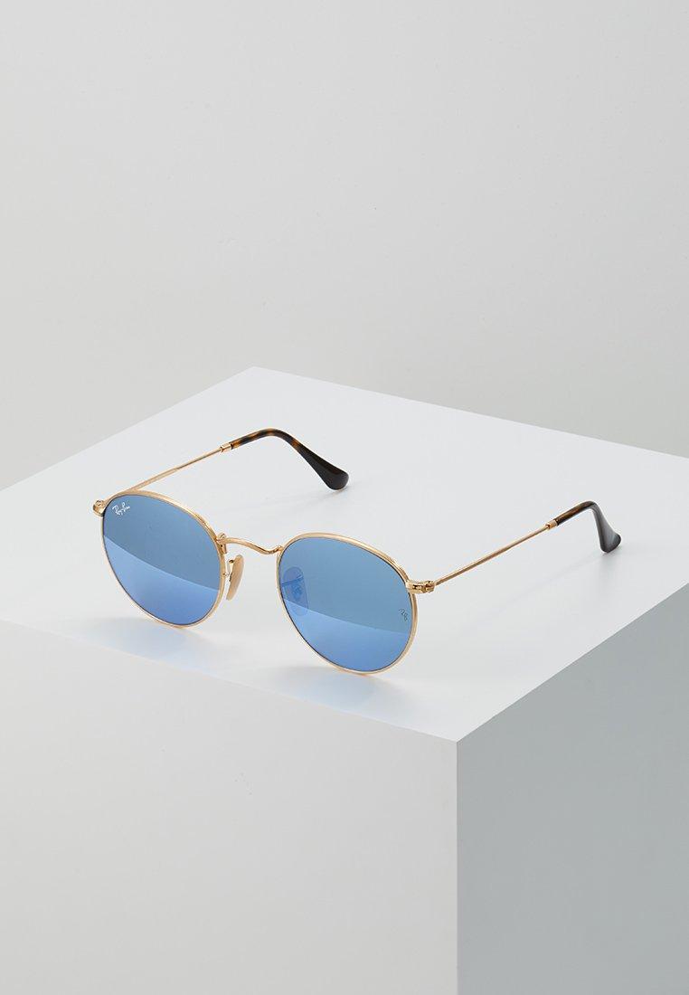 Ray-Ban - Sluneční brýle - light blue flash