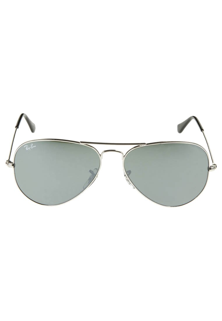 coloured AviatorLunettes ban Soleil Silver Ray De qpSMUzV