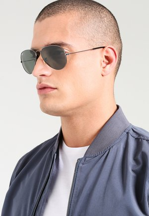 AVIATOR - Occhiali da sole - anthracite