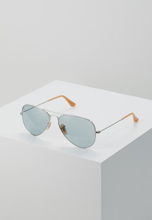 AVIATOR - Aurinkolasit - photo blue