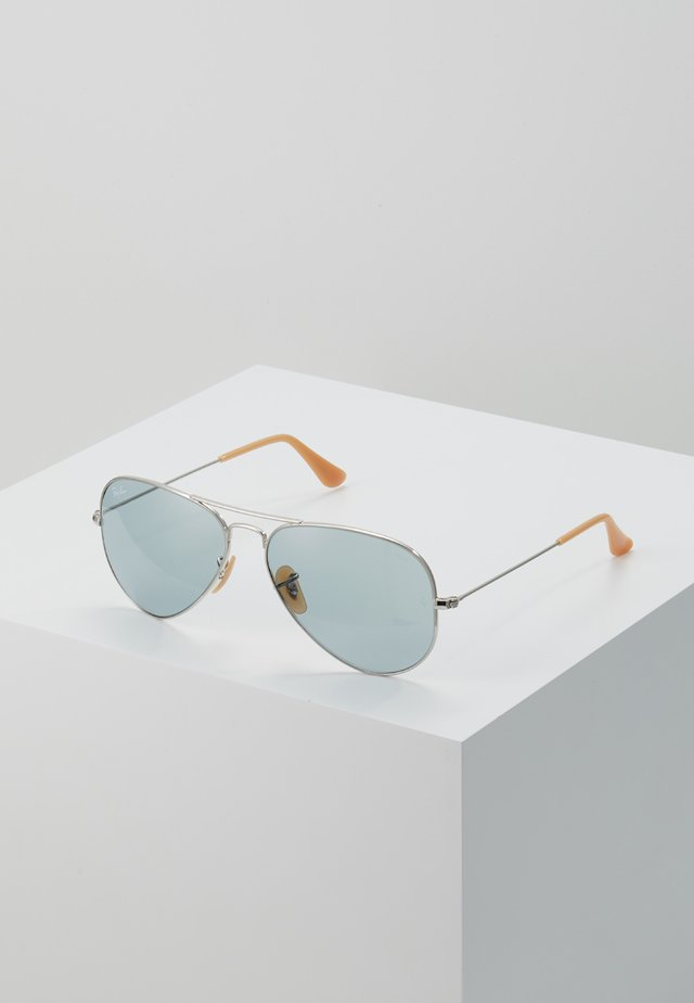 AVIATOR - Gafas de sol - photo blue