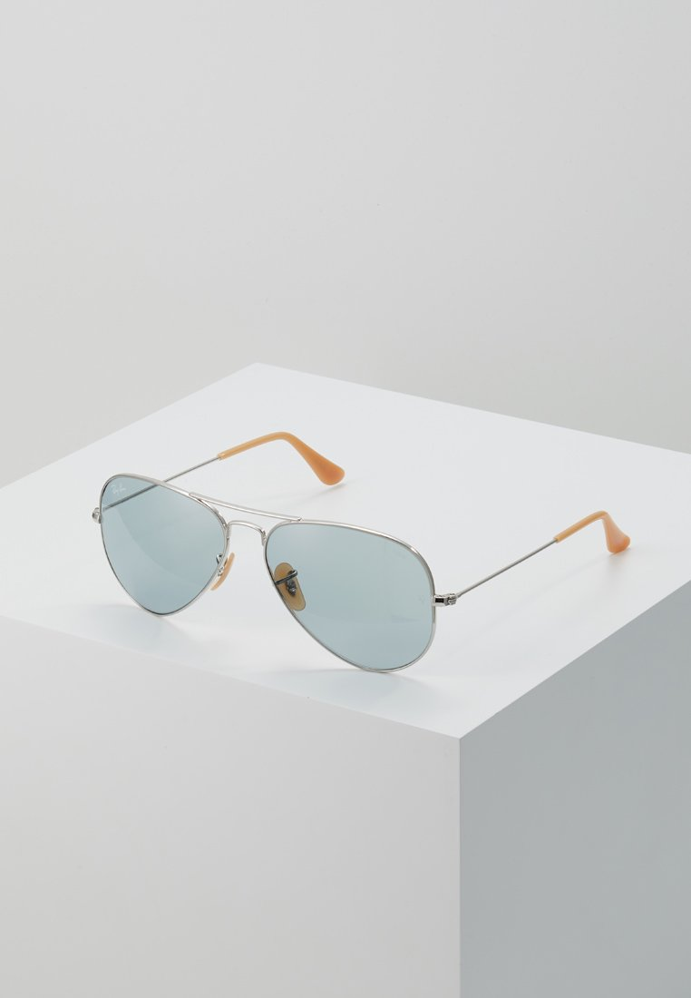 Ray-Ban - AVIATOR - Solbriller - photo blue