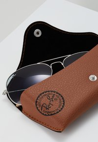 Ray-Ban - AVIATOR - Solbriller - photo blue - 3