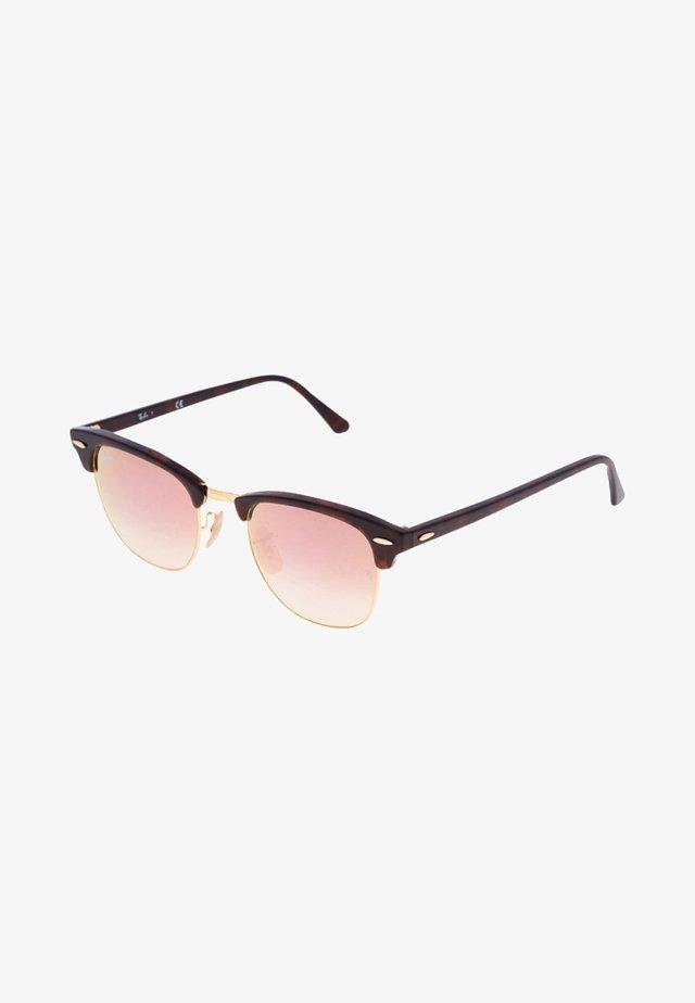 CLUBMASTER - Sonnenbrille - havana