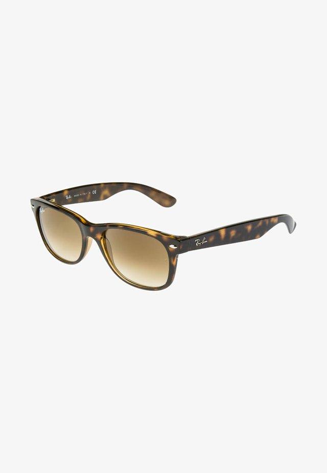 Solglasögon - braun