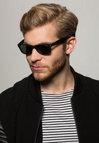 Ray-Ban - Okulary przeciwsłoneczne - schwarz - 1