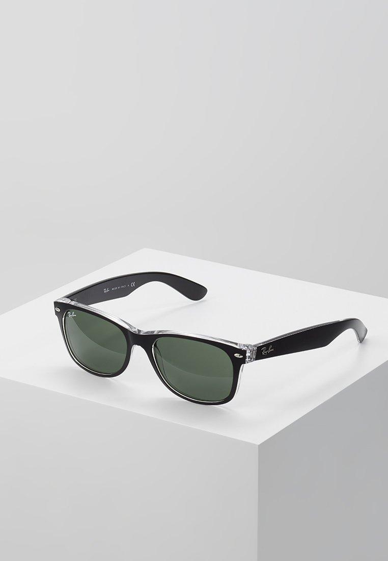 Ray-Ban - Okulary przeciwsłoneczne - greencrystal standard