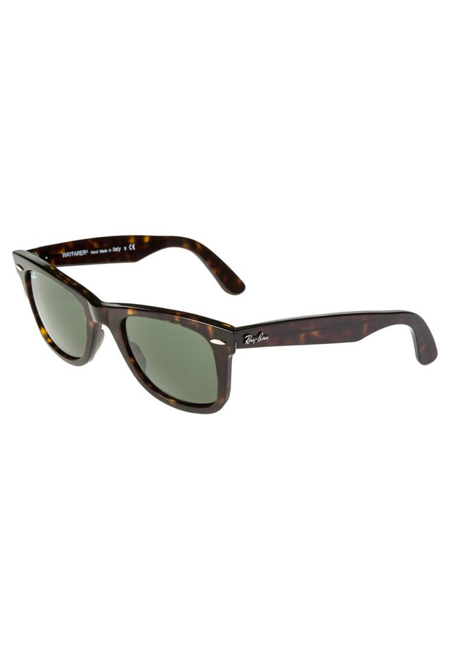 ORIGINAL WAYFARER - Occhiali da sole - braun