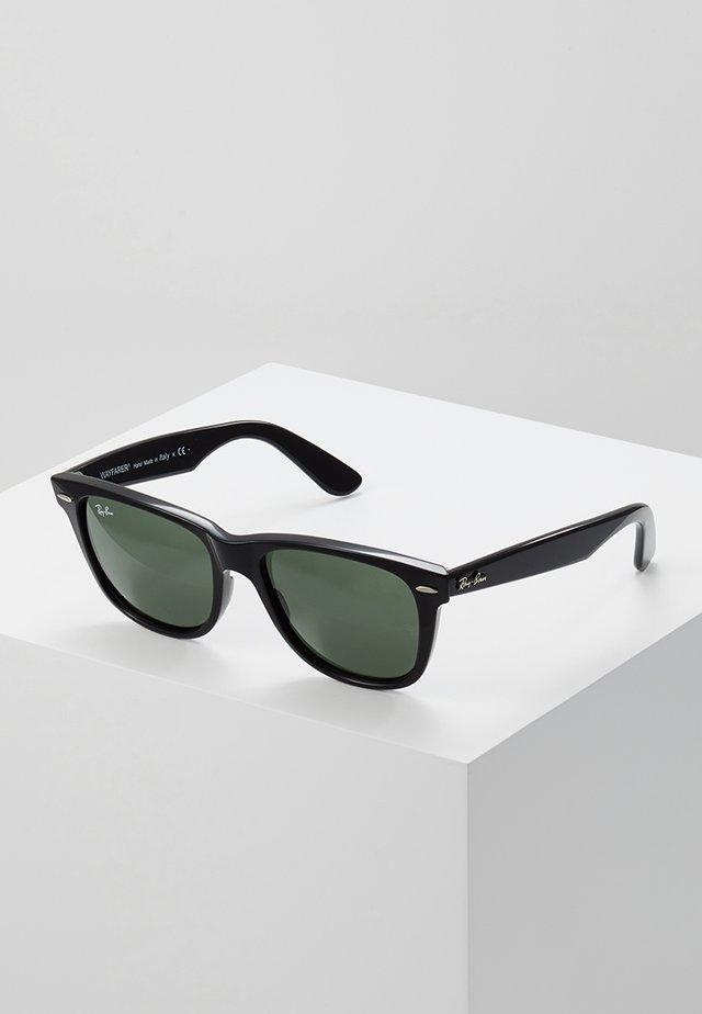 ORIGINAL WAYFARER - Occhiali da sole - black