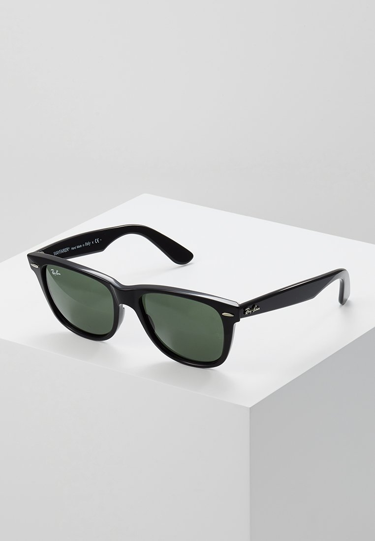 Ray-Ban - ORIGINAL WAYFARER - Sunglasses - black