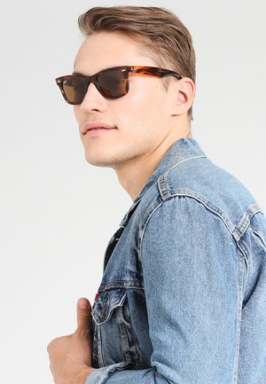 ORIGINAL WAYFARER - Occhiali da sole - tortoise/crystal brown