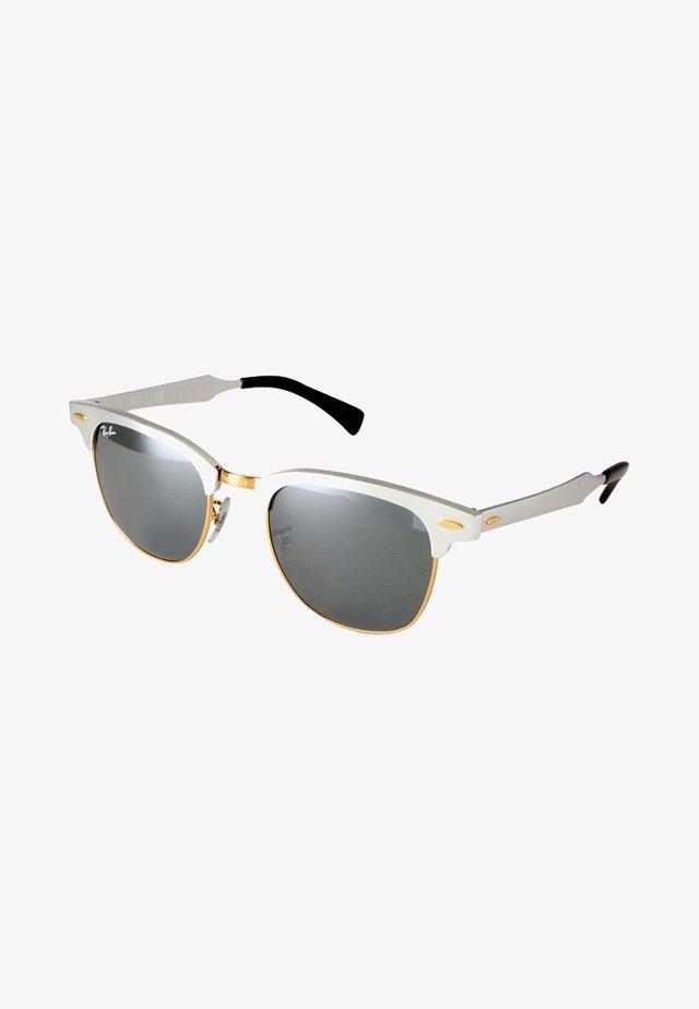 Sunglasses - silver