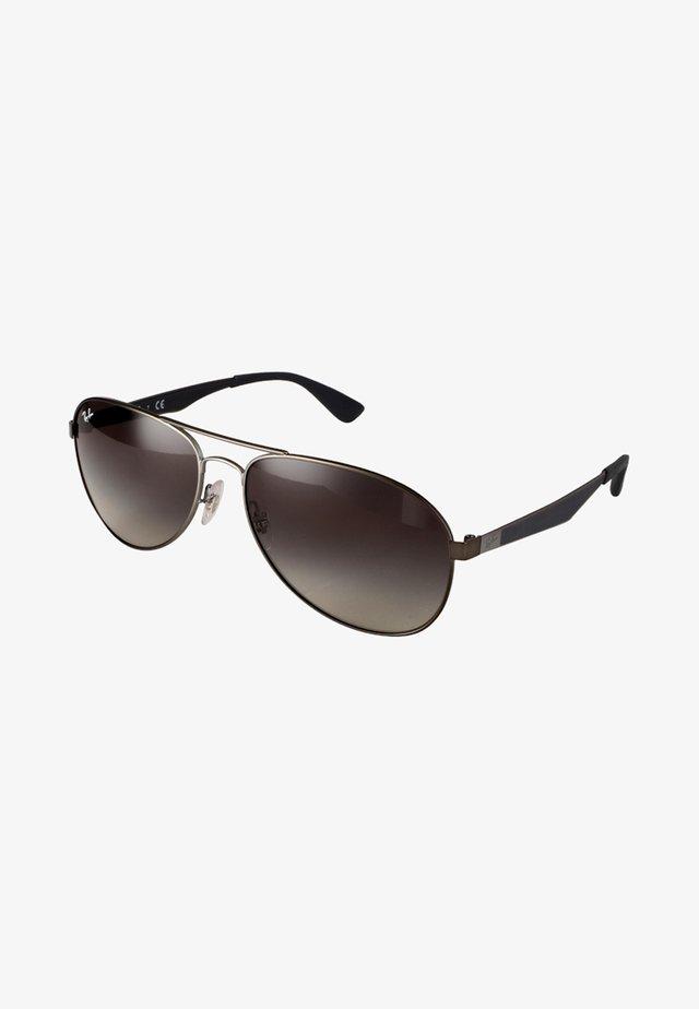 Solglasögon - gunmetal