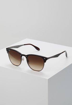 Solbriller - gunmetal