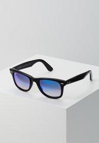 Ray-Ban - WAYFARER - Occhiali da sole - black - 0
