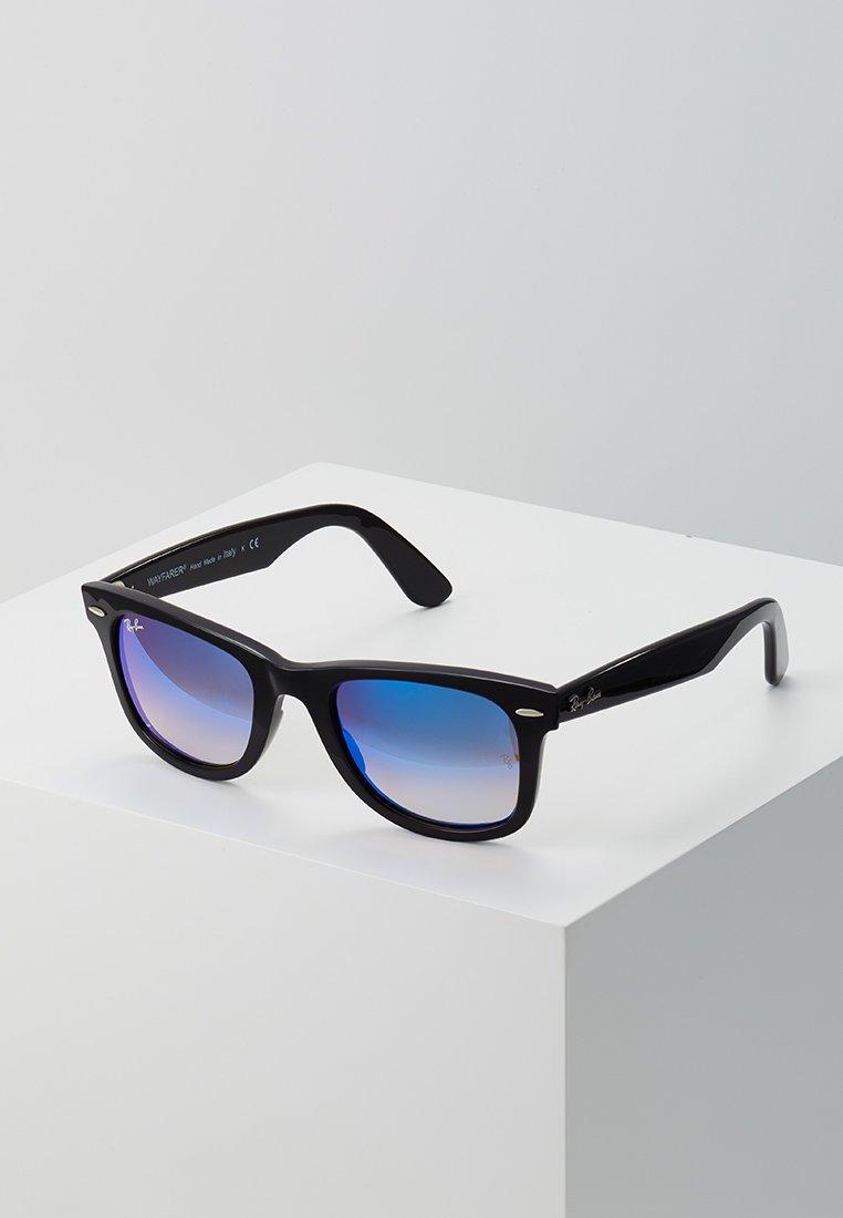 Ray-Ban - WAYFARER - Occhiali da sole - black
