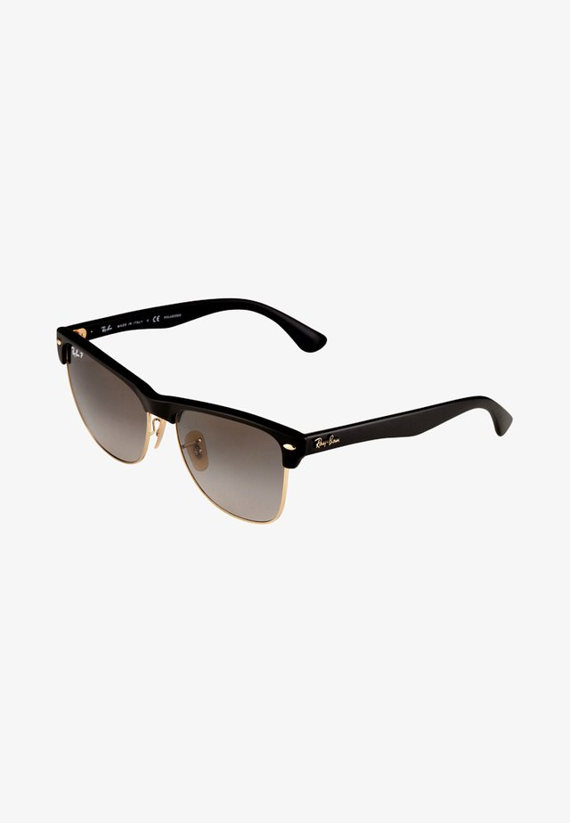 CLUBMASTER  - Sluneční brýle - black grey  gradient