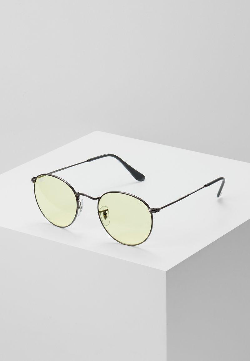 Ray-Ban - Sluneční brýle - gunmetal