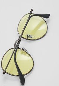 Ray-Ban - Sluneční brýle - gunmetal - 2