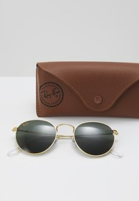 Ray-Ban - Okulary przeciwsłoneczne - gold-coloured - 2