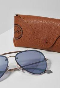 Ray-Ban - Sluneční brýle - bronze/copper - 3