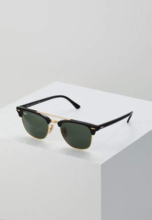 CLUBMASTER DOUBLEBRIDGE - Sunglasses - green
