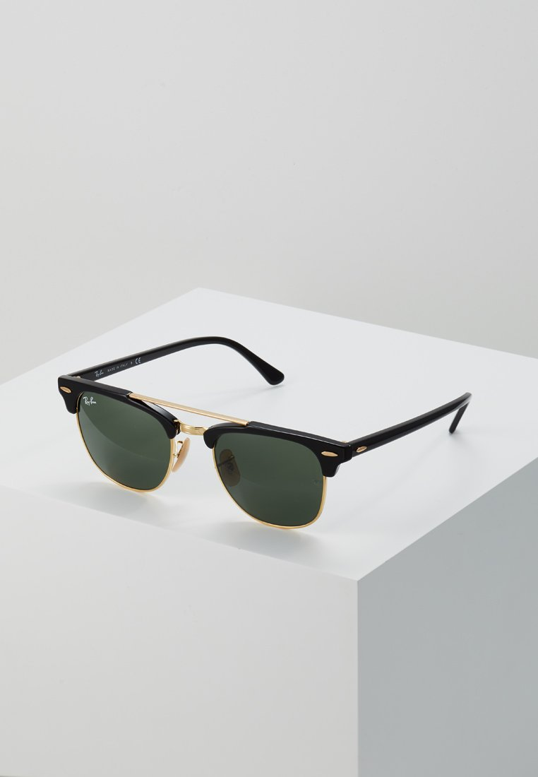 Ray-Ban - CLUBMASTER DOUBLEBRIDGE - Solbriller - green