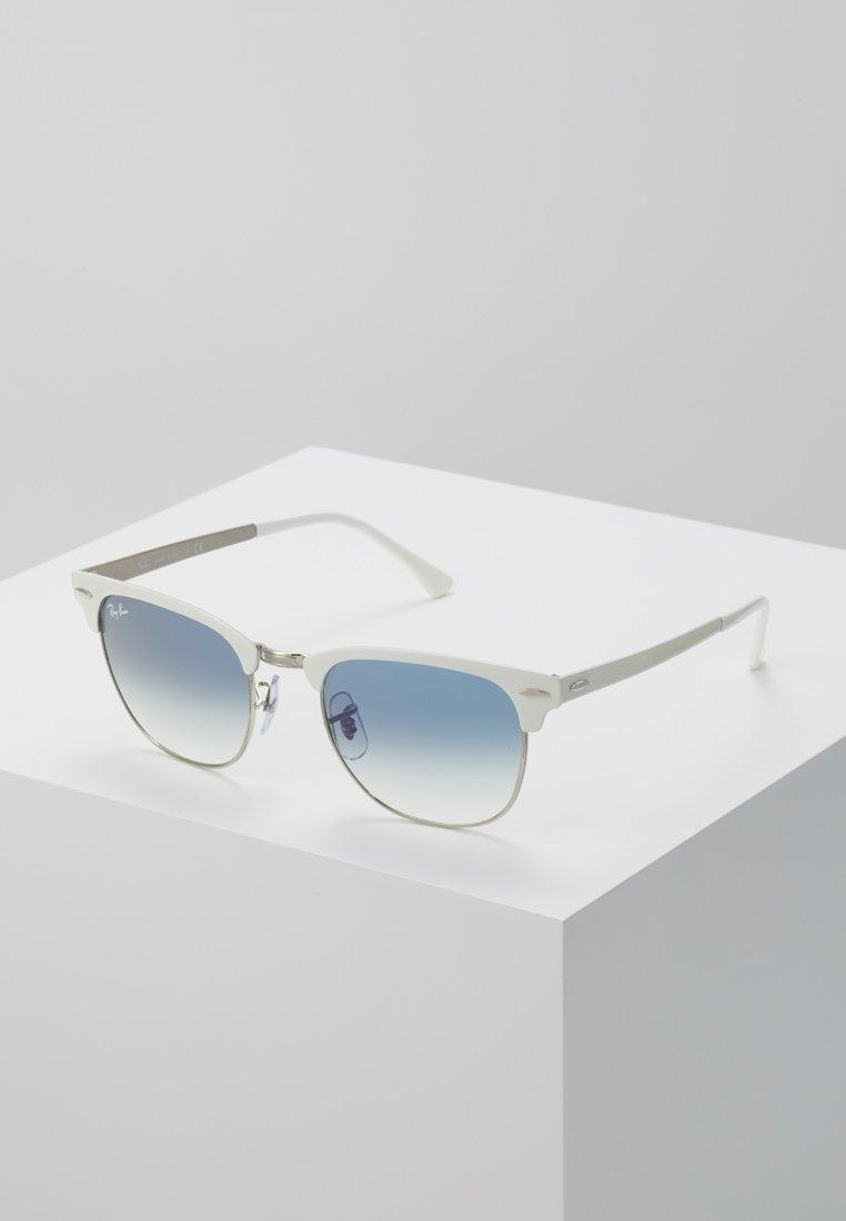 Ray-Ban - Solbriller - silver-coloured/white