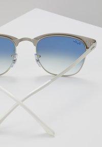 Ray-Ban - Solbriller - silver-coloured/white - 2