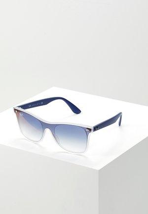 Solglasögon - matte trasparent