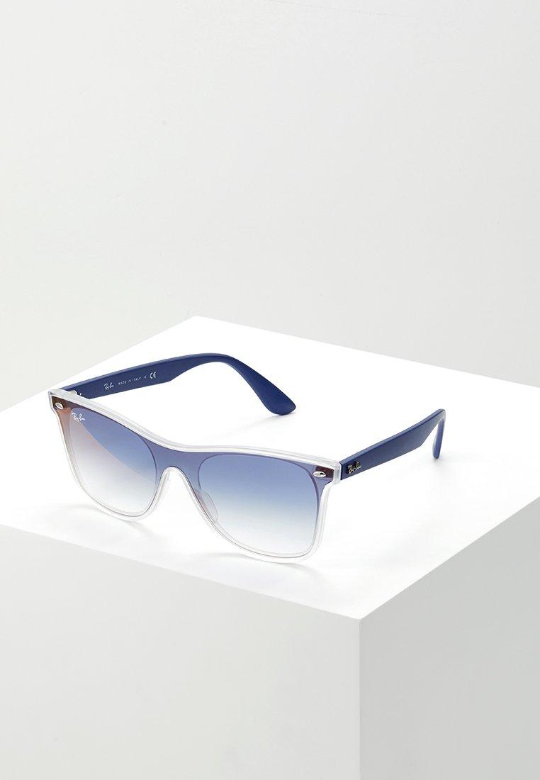 Ray-Ban - Solbriller - matte trasparent