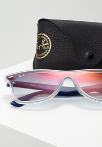 Ray-Ban - Solbriller - matte trasparent - 3