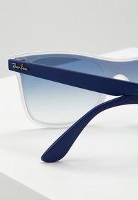 Ray-Ban - Solbriller - matte trasparent - 2