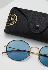 Ray-Ban - Sunglasses - gold-coloured/blue - 2