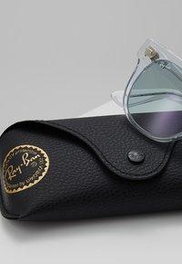 Ray-Ban - METEOR - Sunglasses - trasparent - 2